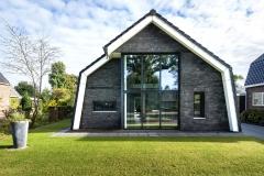 Thuisreportage Passiefhuis Heerenveen